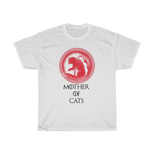 Mother of Cats - Unisex