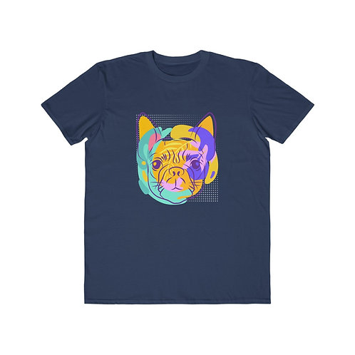 Colorful Pup - Men's Tee