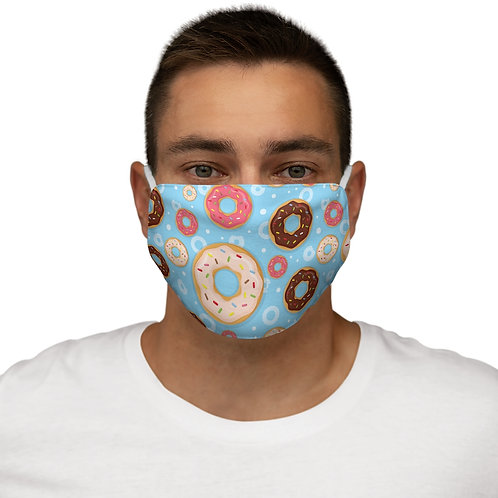 Donuts For All - Face Mask
