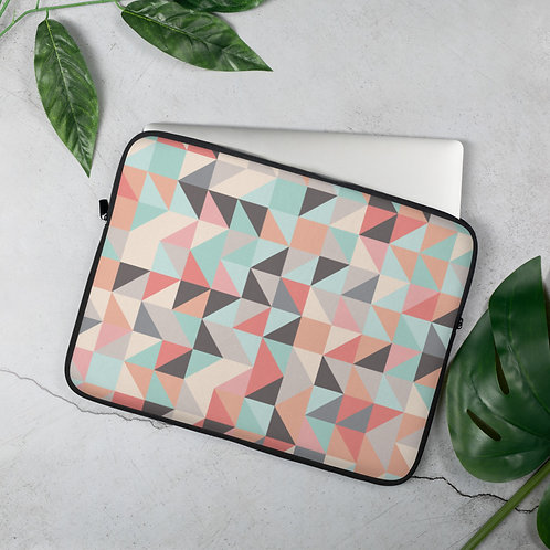 Abstract Art - Laptop Sleeve