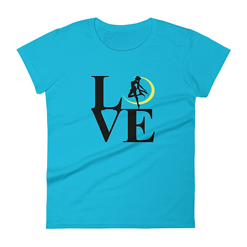 In the Name of Love - Women's Tee