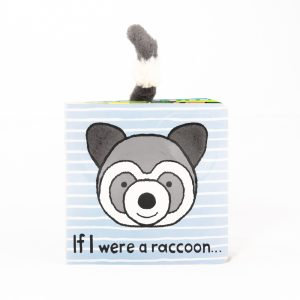 If I Were a Racoon