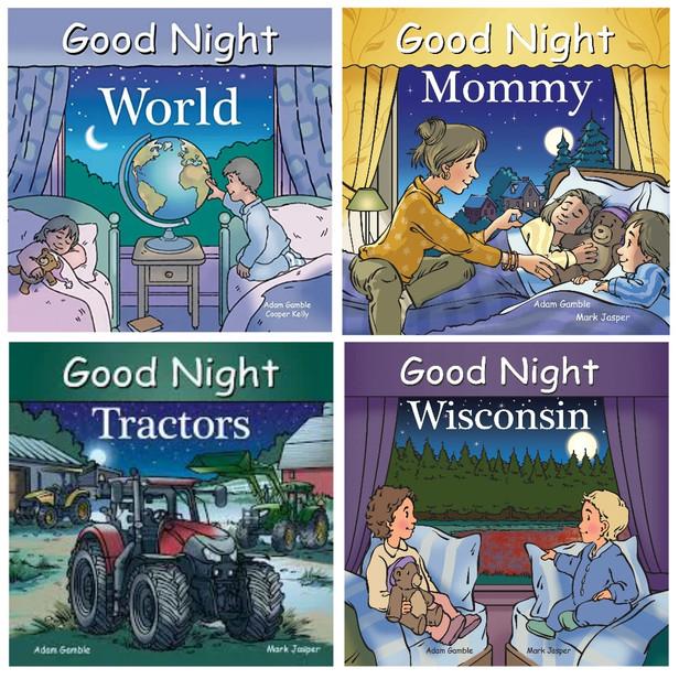 Good Night Books
