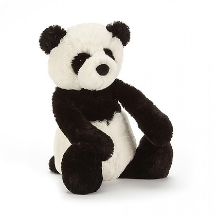 Bashful Panda Cub