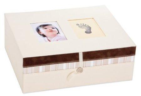 Keepsake Box - Ivory