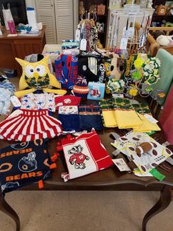 Handmade Sports Gifts