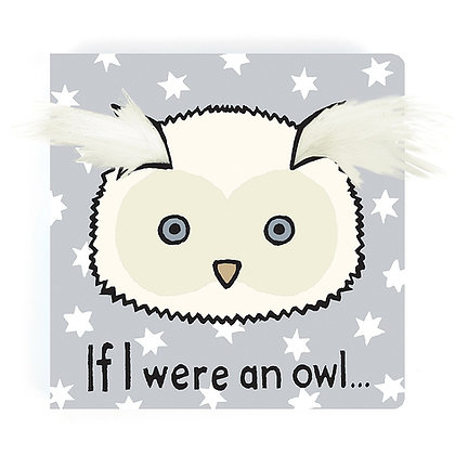 If I Were An Owl