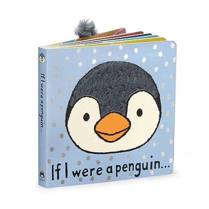 If I Were a Penguin