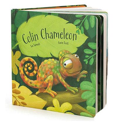Colin Chameleon