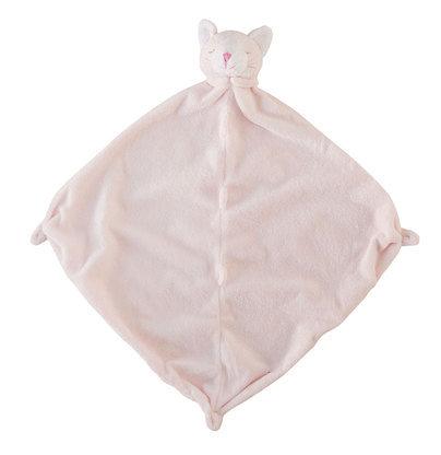AngelDear Pink Kitty Blankie