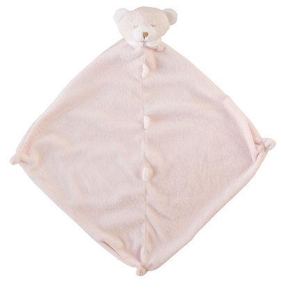 AngelDear Pink Bear Blankie
