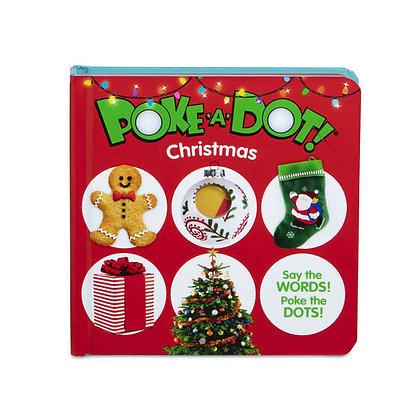 Poke-a-Dot Christmas