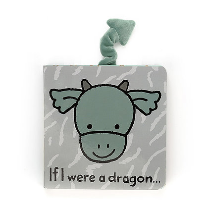 If I Were A Dragon