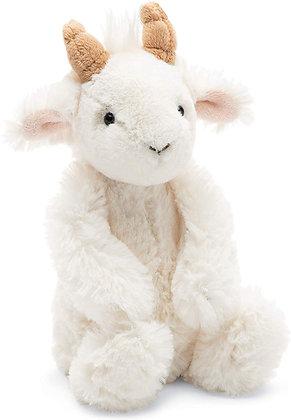 Bashful Goat