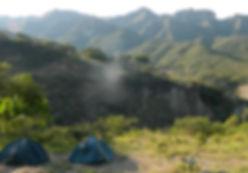 Vilcabamba Camping