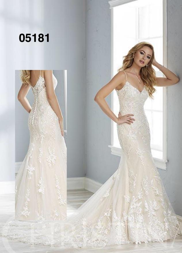 Christina Wu Wedding Dress