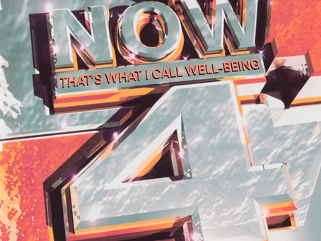 NOW (that's what I call well-being) Vol 4