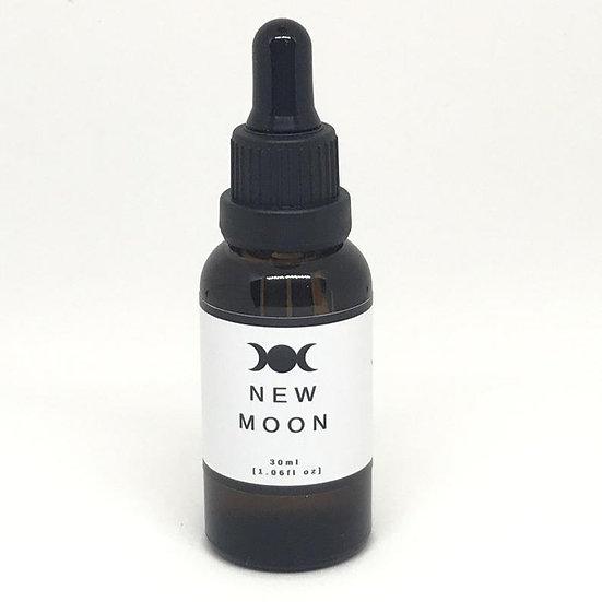 New Moon 30ml body elixir