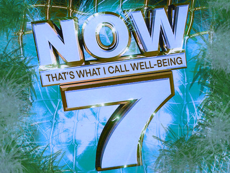 NOW (that's what I call well-being) Vol 7