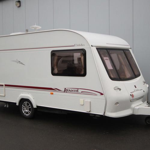 2004 Elddis Avante 505