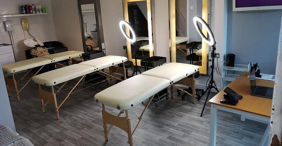 Olivias Beauty Training Academy in Haydock