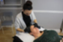 Dermaplaning with Olivia Bennet in Haydock