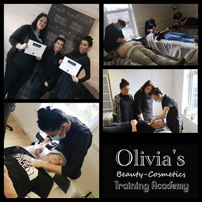 Olivias Training Academy Haydock, St Helens