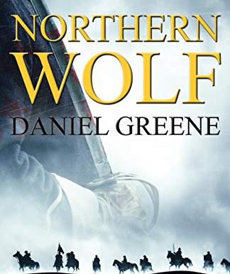 Northern Wolf, by Daniel Greene