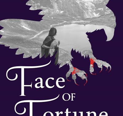 Face of Fortune by Colleen Kelly-Eiding - My Review