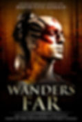 Wanders Far a historical novel by David Fitz-Gerald