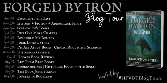 Forged by Iron Blog Tour Poster.png
