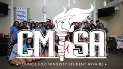 CMSA 19 Retreat