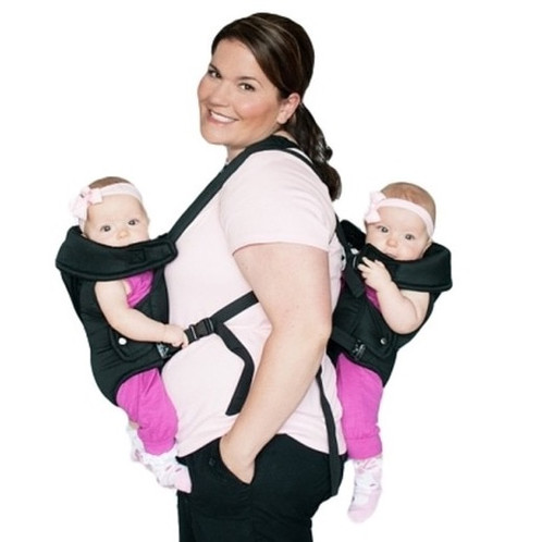 159a12f8ce2 TwinTrexx 2 Twin Baby Carrier Twin Products Products