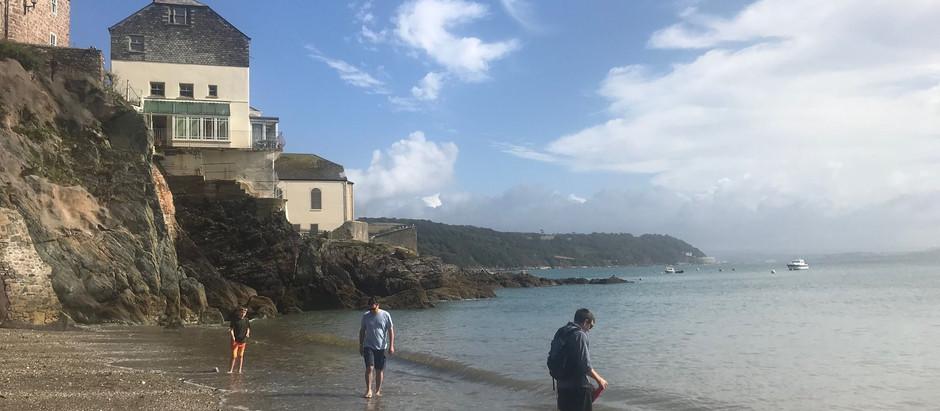 Cawsand: Cornwall's forgotten corner