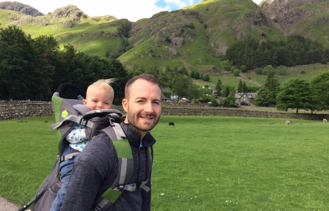 Langdale: A relaxing retreat in the Lakes