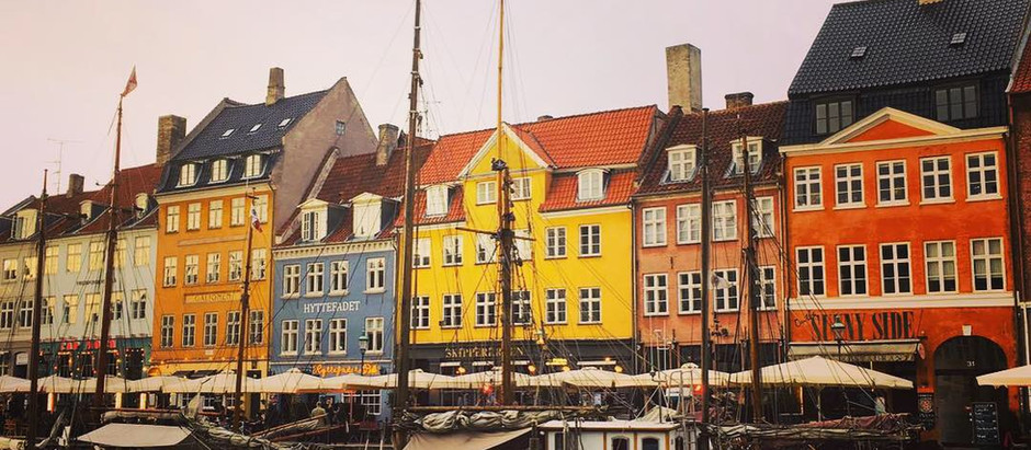 Seatkickers' guide to Copenhagen
