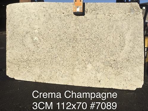 Crema Champagne #7089