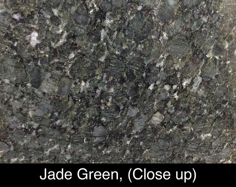 JADE GREEN #A1172