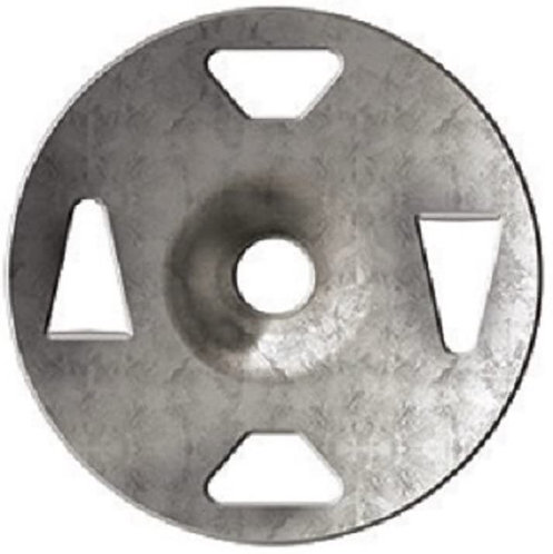 "KERDI-BOARD Washers for Installation of KERDI-BOARD Panels - 1-1/4"" (Qty: 100)"