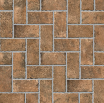 Domus Linea Country Brown