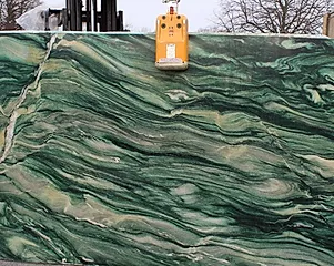 LAPPONIA GREEN 3CM POLISHED