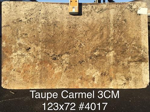Taupe Carmel #4017
