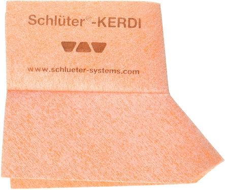 Schluter KERDI 4 mil Thickness -Outside Waterproofing Corner -Qty:10