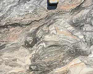GRIGIO OROBICO - 2CM POLISHED SLAB -..-