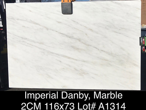 VERMONT IMPERIAL DANBY #A1314