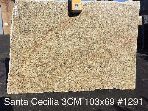 Santa Cecilia #1291