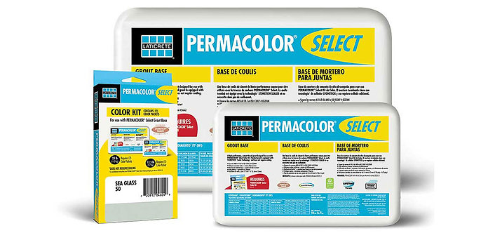 PERMACOLOR® Select - Color Kit