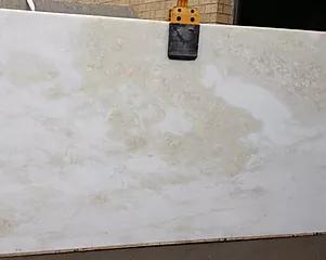 AFOYN WHITE 2CM Polished