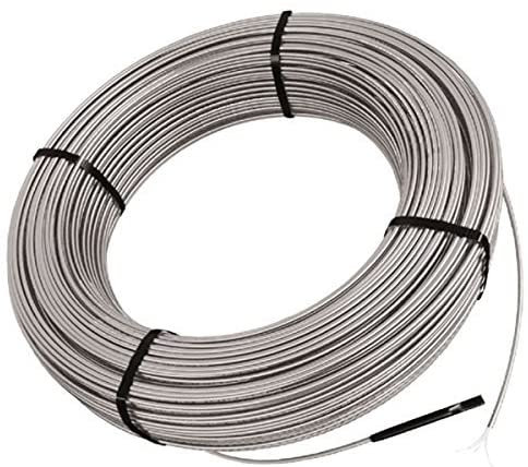 Schluter Systems Floor Heating  Cables 120V - 444 FT (DITRA-HEAT-E-HK)