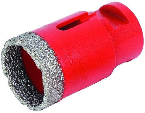 RUBI TOOLS Drill Bit Dry 1-3/8 In. (35 mm